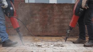 Demoliciones manuales